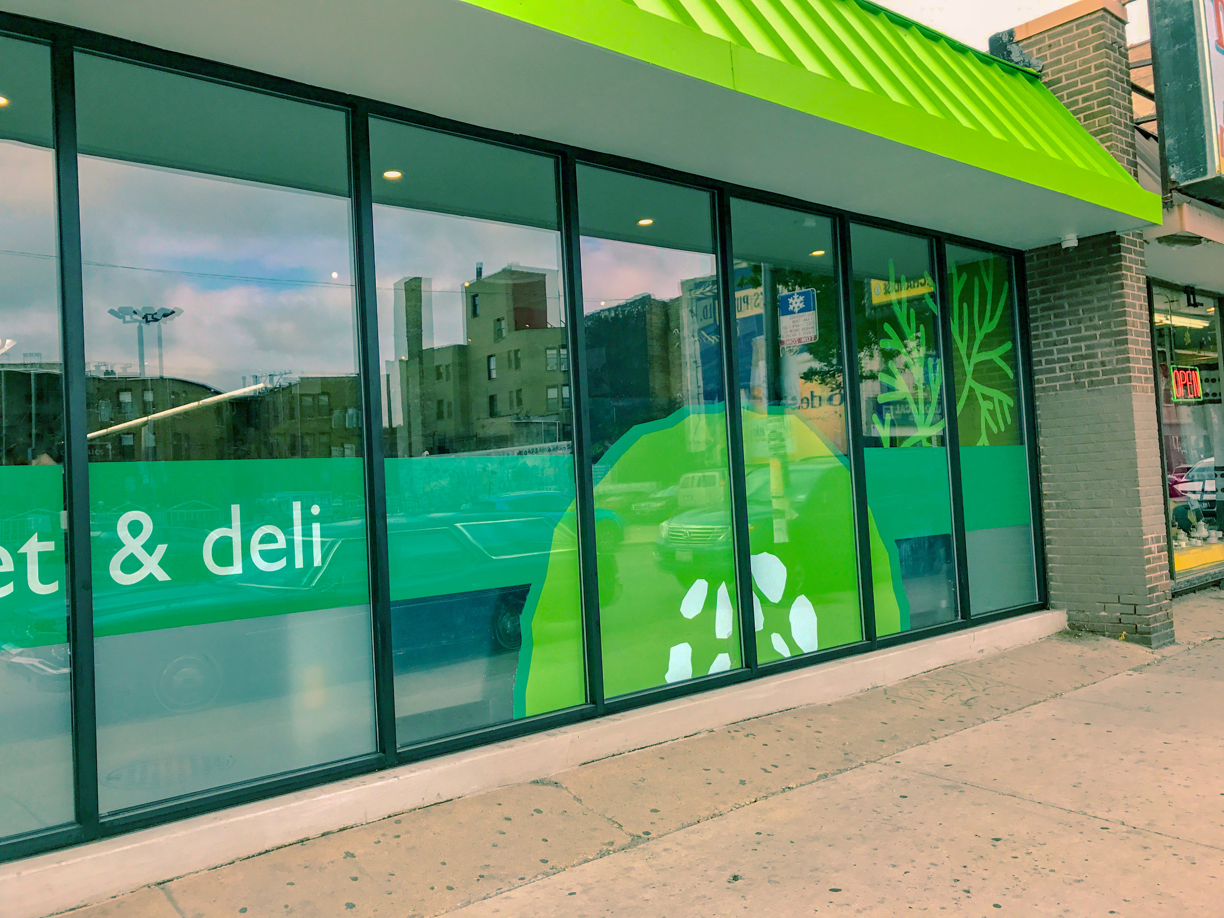 The Dill Pickle Food Co-op - Take a closer look
