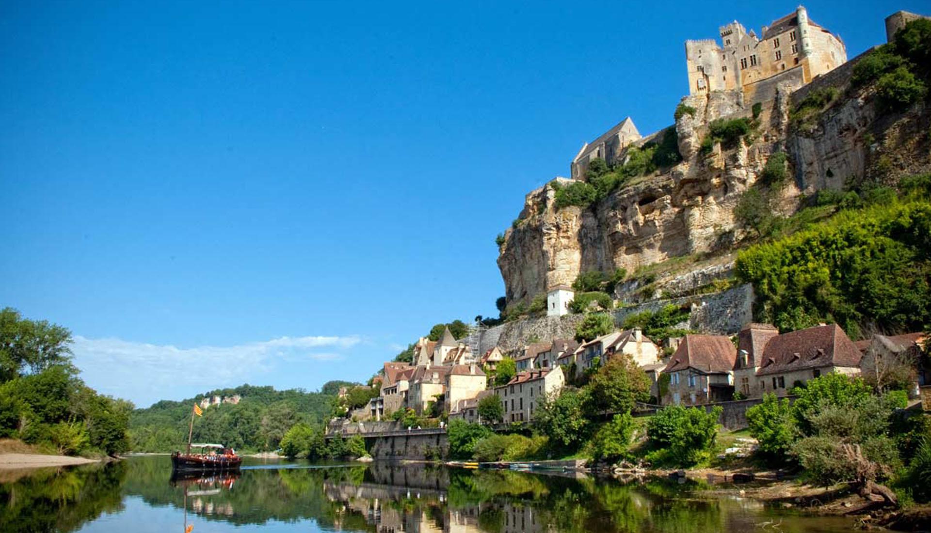 Discover Périgord ? -