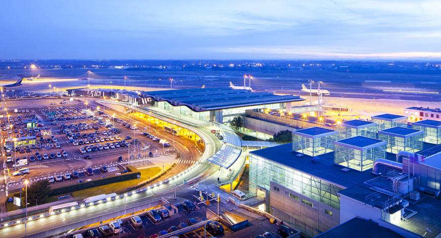 Aéroport -