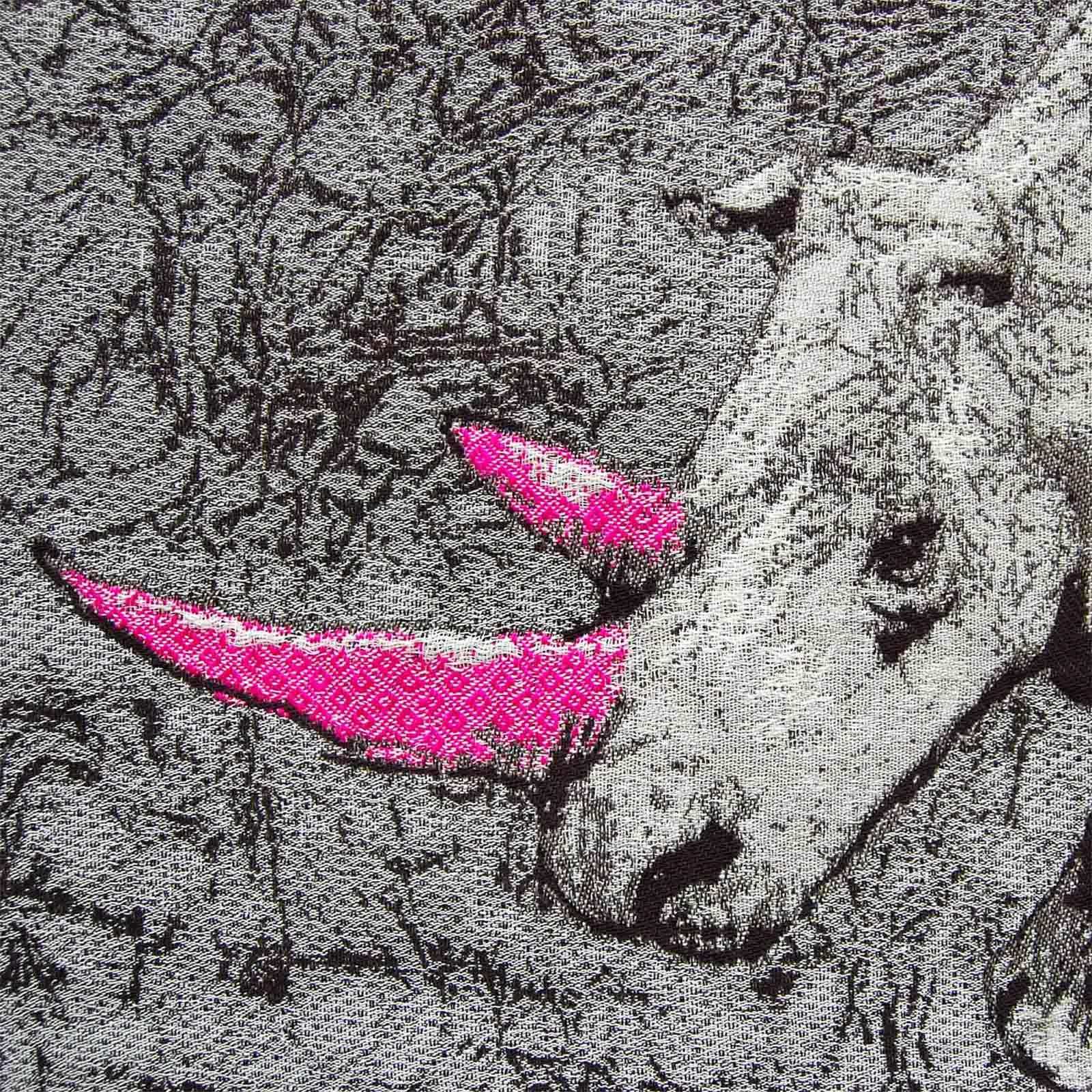 Copy of Copy of Copy of Black Rhino, Diceros bicornis
