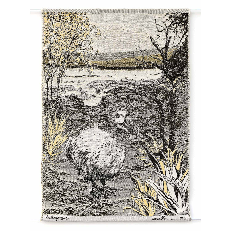 Anthropocene, Dodo  Raphus cucullatus