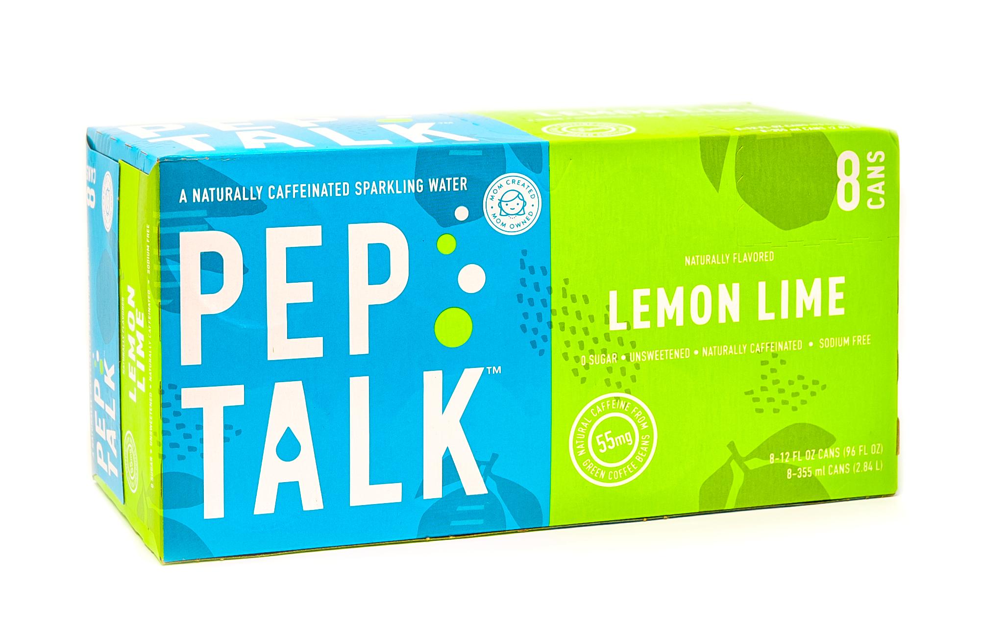 Peptalk 8 Pack Lime on White Angled.jpg