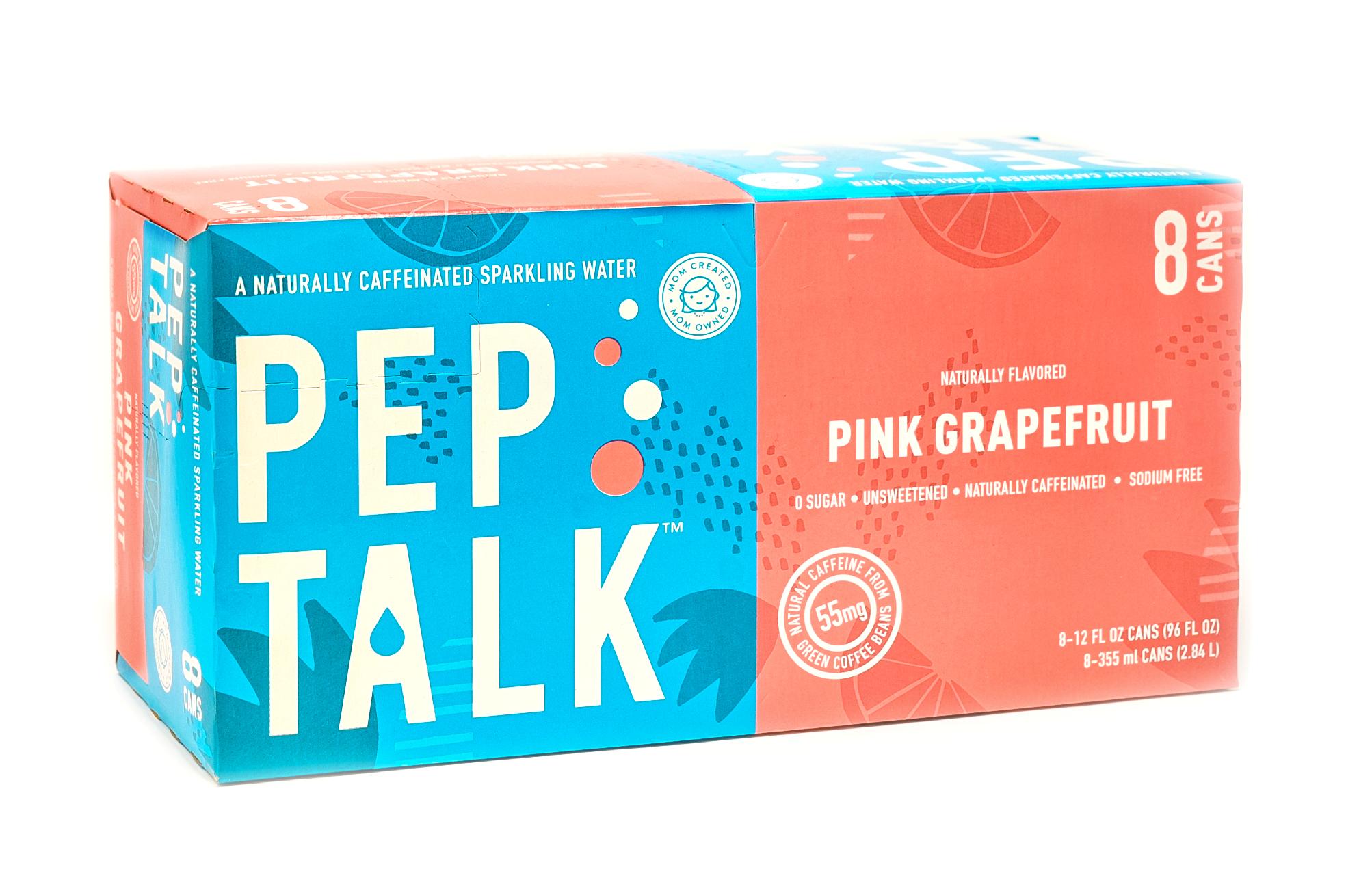 Peptalk 8 Pack Grapefruit on White Angled.jpg