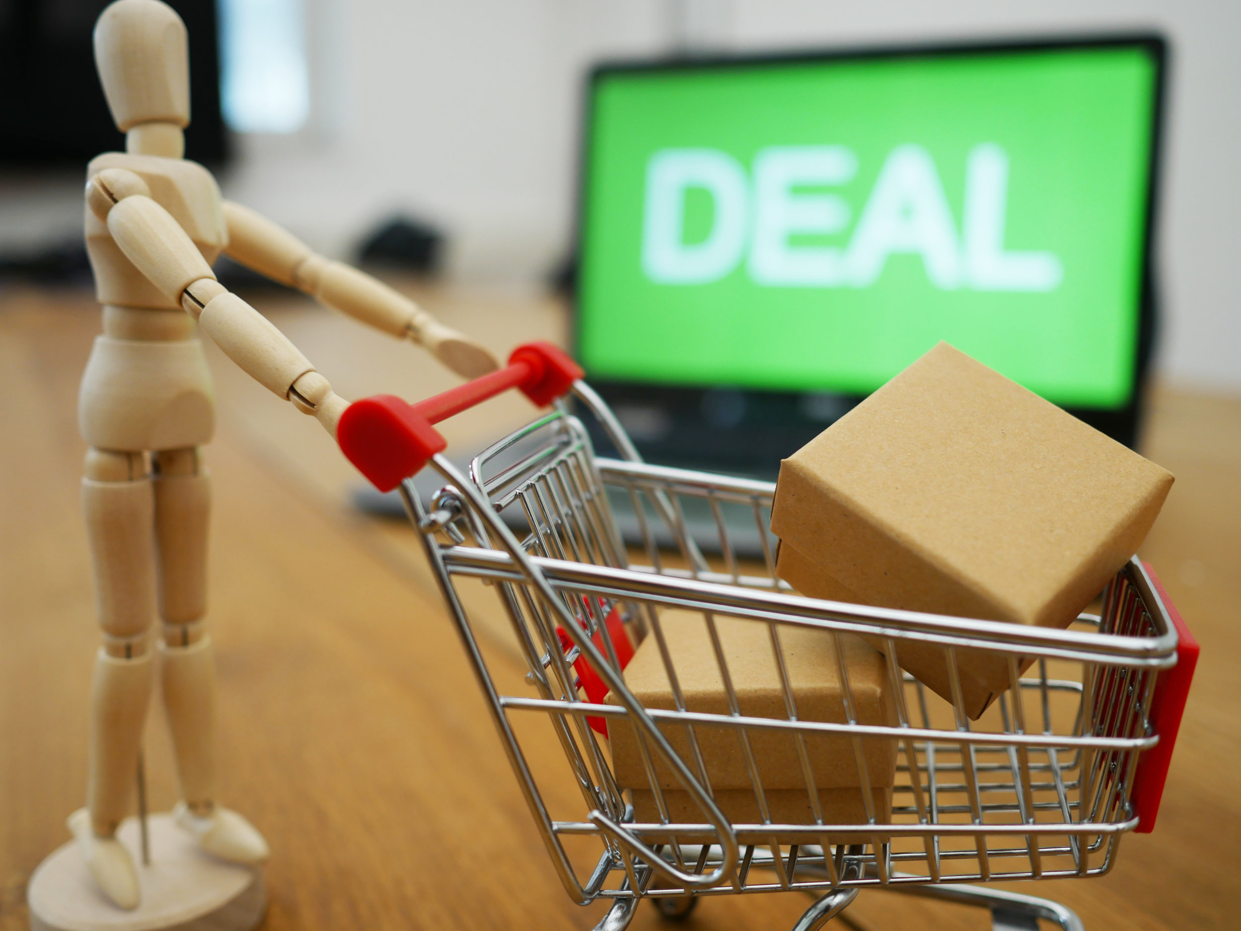 How to Buy a Digital Business? - E-Commerce Website for Sale