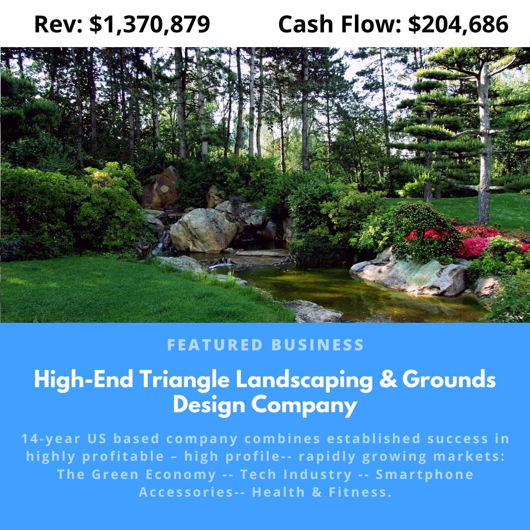 Biznexus Featured Businesses For Sale Gallery