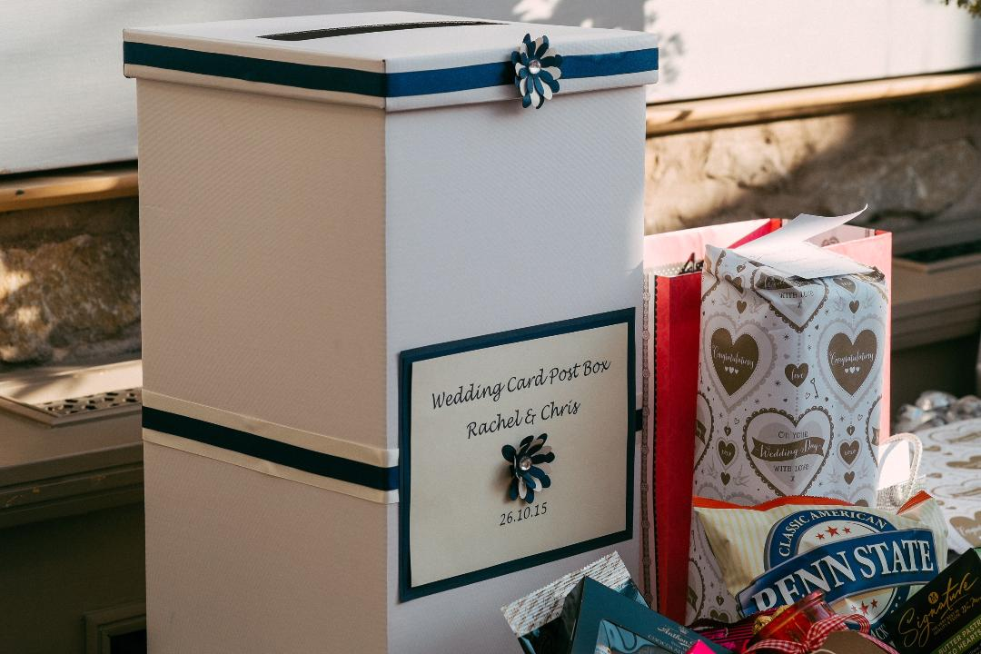 Handmade Postbox - Buy (PLL05)