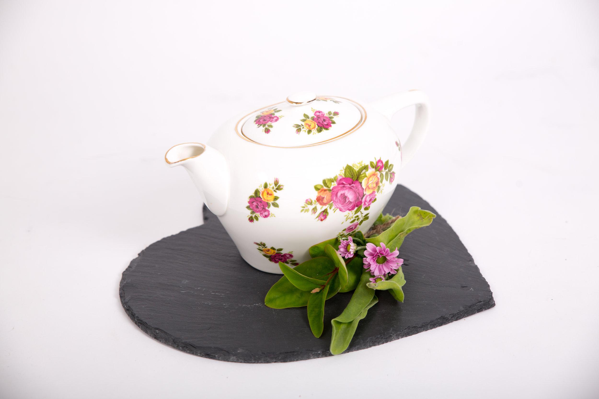 Vintage Style Teapots (VCLL05)