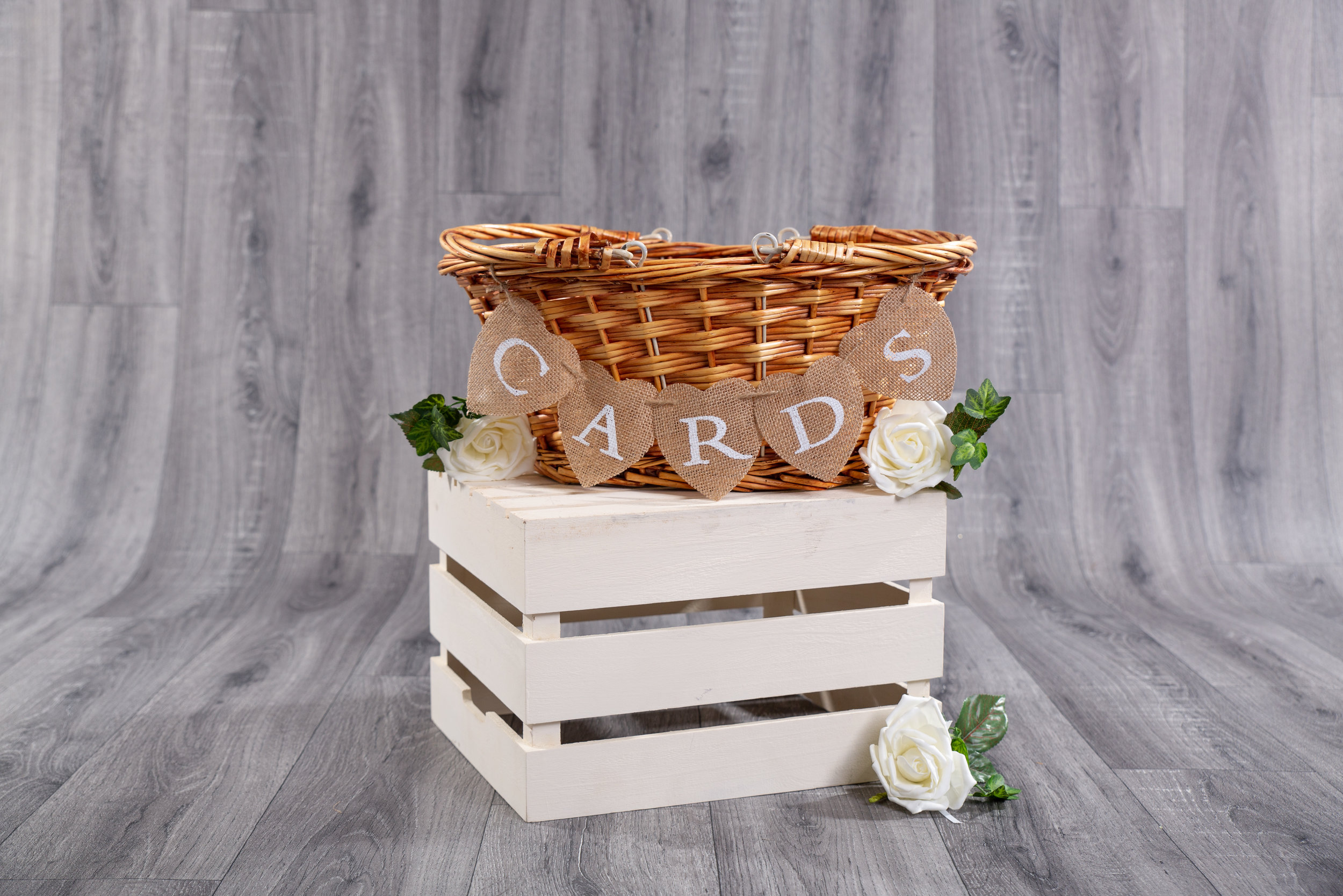 Small Crates (CLL03)