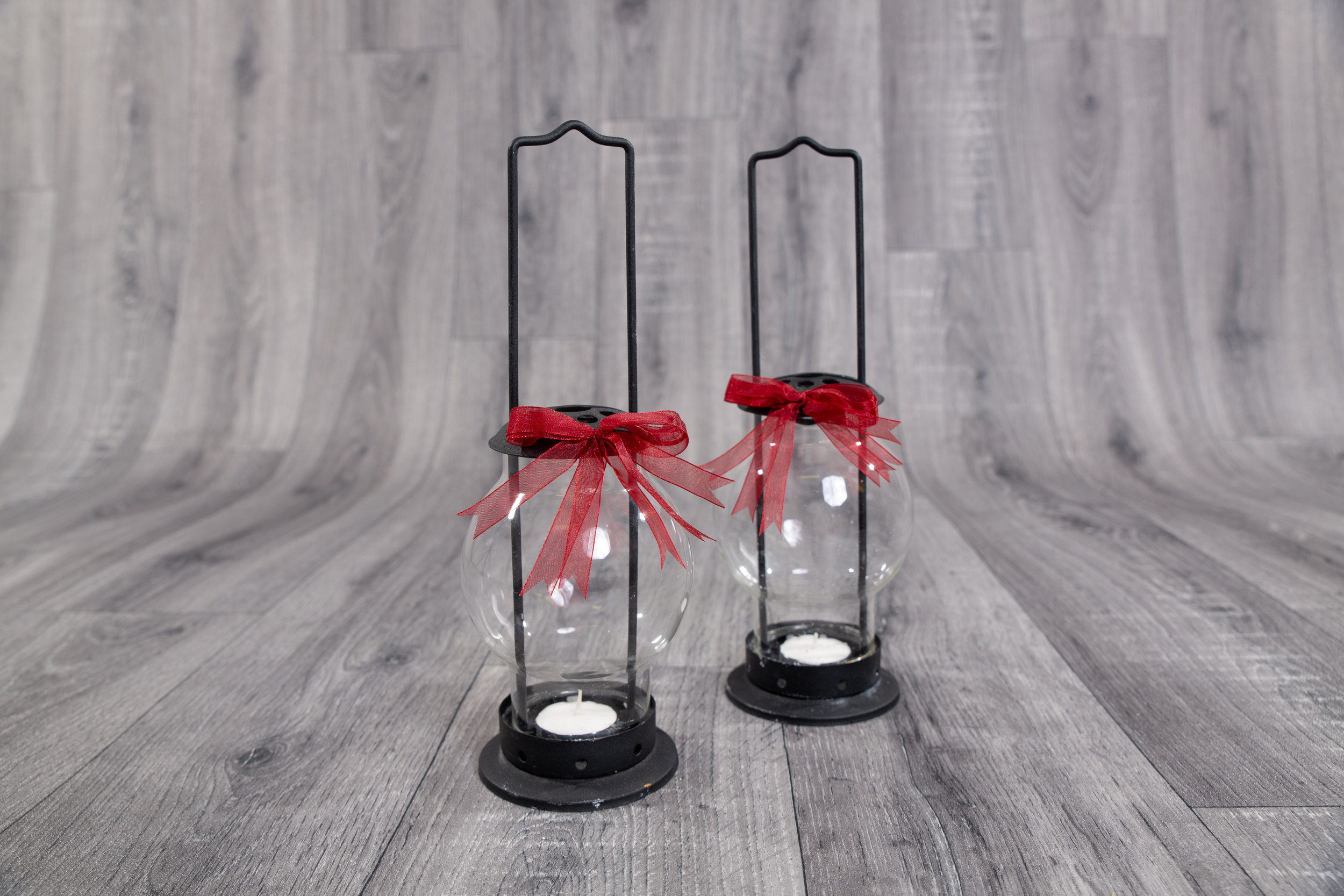 Small Black Lanterns (CHLL08)
