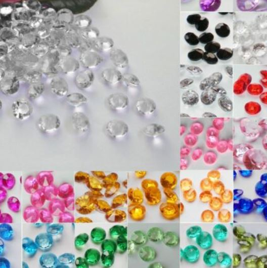 Crystal Confetti (TCLL03)