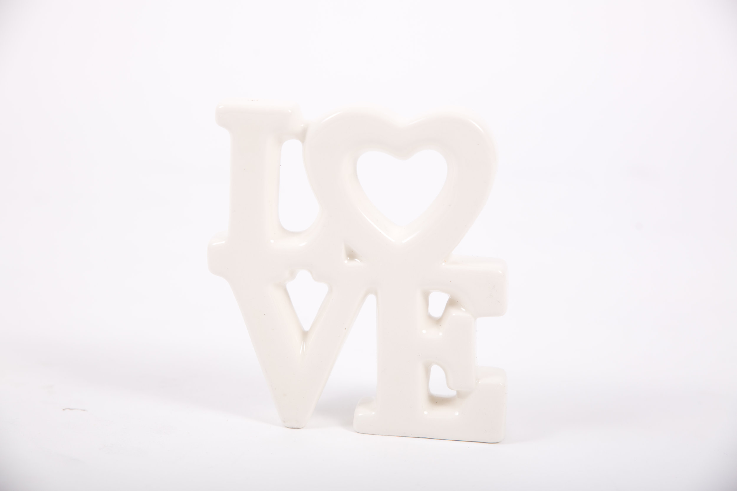 Ceramic Love (DLL005)