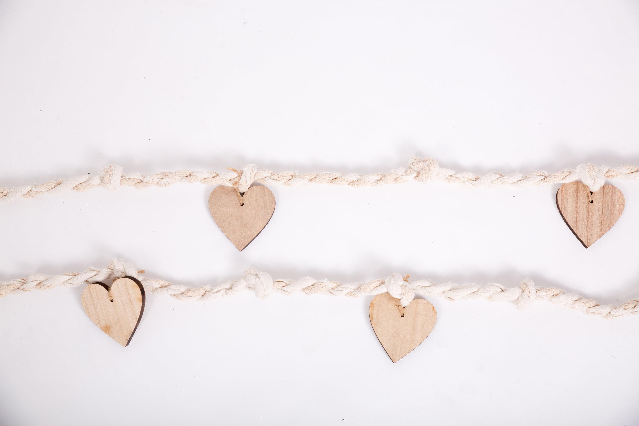 Heart Strings (DLL013)