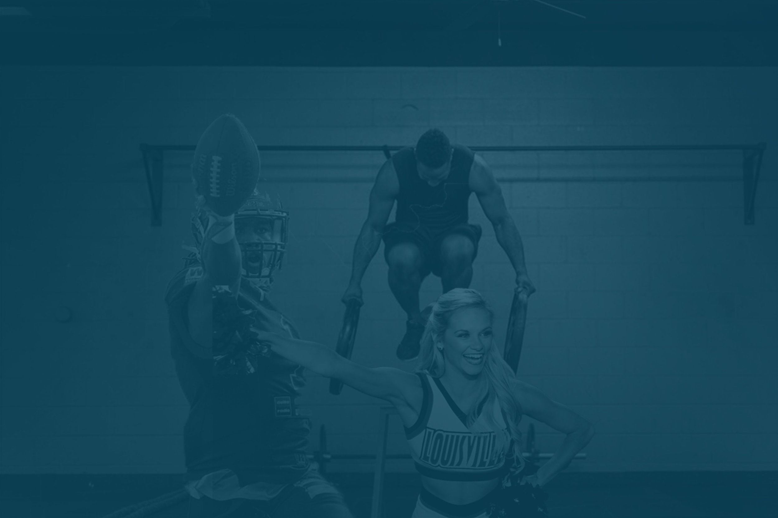 Clue: Find your D.I.G. Determination, Intensity, Guts. We believe fitness is more than physical, it is mind, body and soul. #behardCORE - BnaFit Trainer: JoJo Polk instagram: @jojopolkdig Facebook: @joseph polkAction: 5 jumping jacks