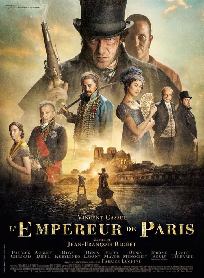 empereur de paris