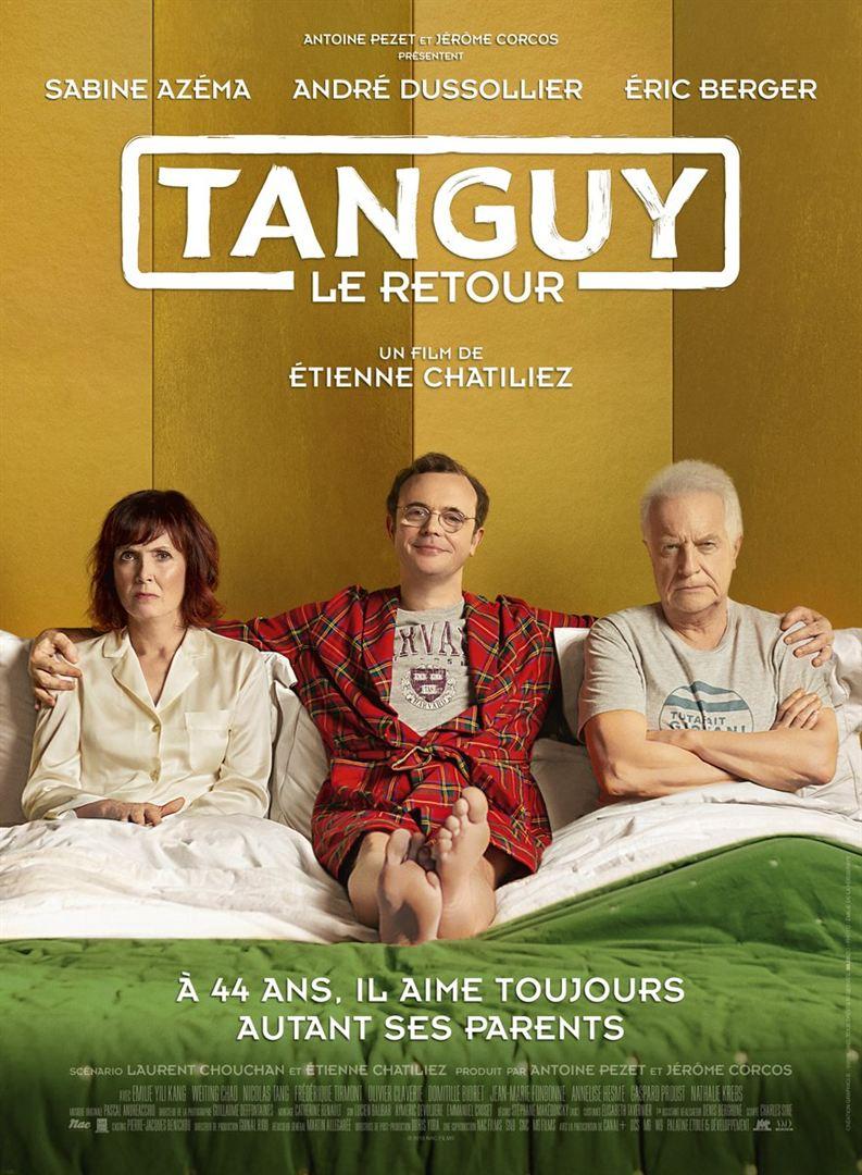 Tanguy, Le Retour.jpg