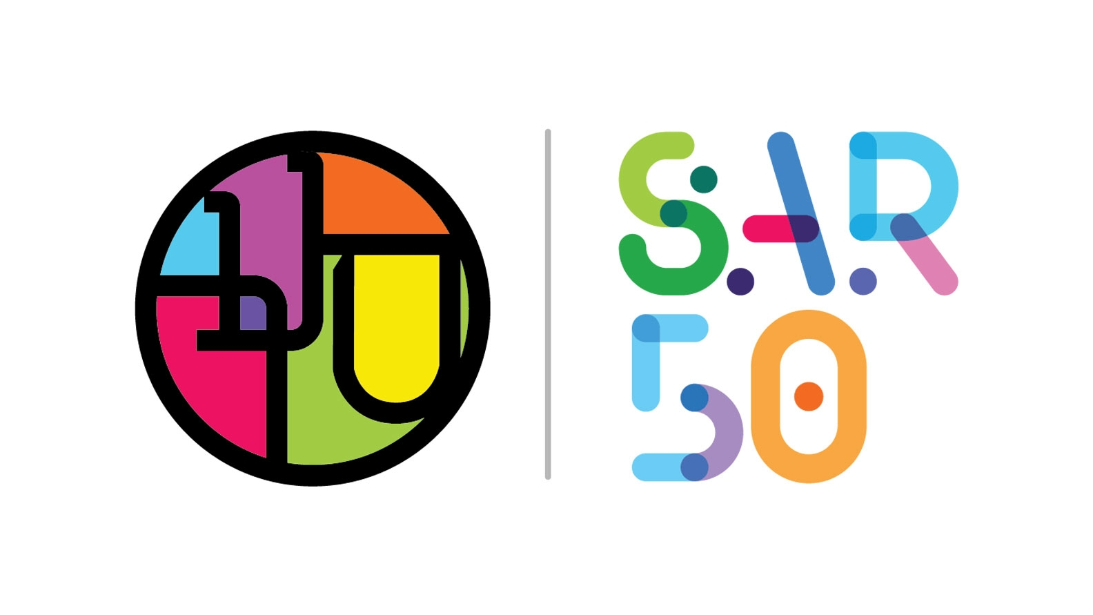 Evolution of the SAR Logo - Learn more about how our unique visual identity came into being.