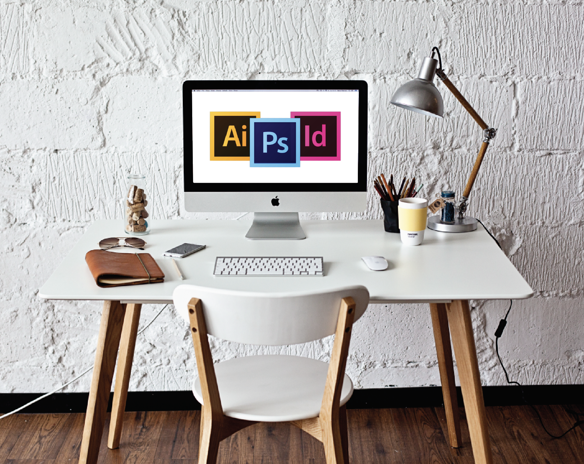 Adobe Photoshop, Illustrator & Indesign - R6490,00 per course10% discount IF you Do all three courses