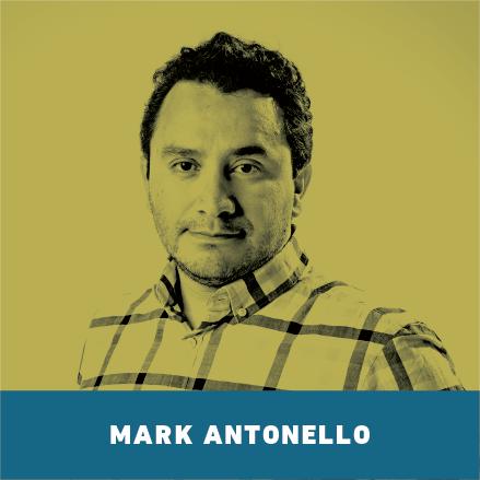 Mark Antonello