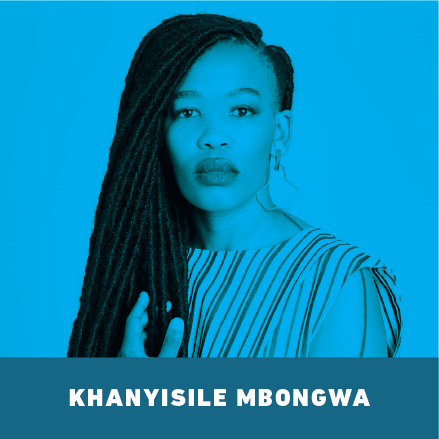 Khanyisile Mbongwa