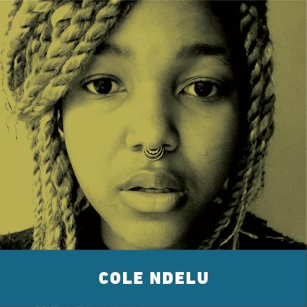 Cole Ndelu