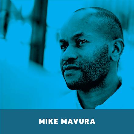Mike Mavura