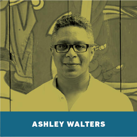 Ashley Walters