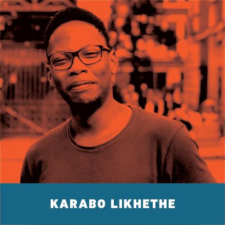Karabo Daniel Likhethe