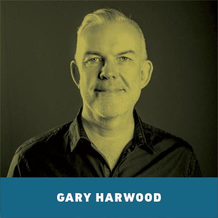 Gary Harwood