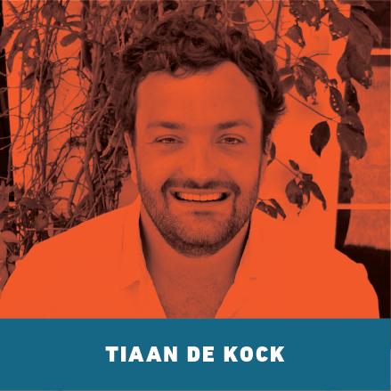 Tiaan de Kock