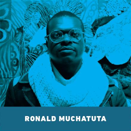 Ronald Muchatuta