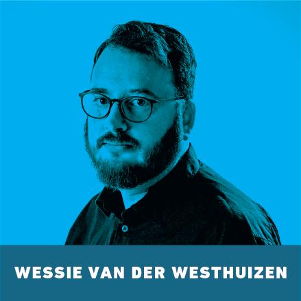 Wessie van der Westhuizen