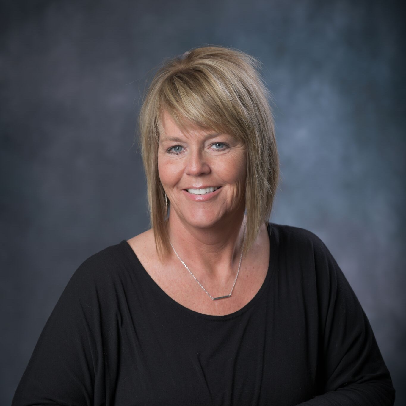 DEANNA   Deanna is part of the business team at Mailloux Dentistry. She enjoys the fast paced environment and versatility of her position on the team. Outside of the office, Deanna enjoys spending time with her family and dog where they can be found outdoors; kayaking, camping, and hiking. She also enjoys being with her grandchildren.