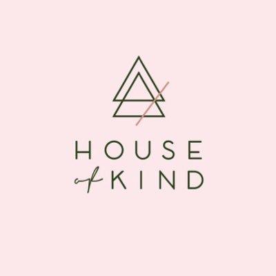 House of Kind logo
