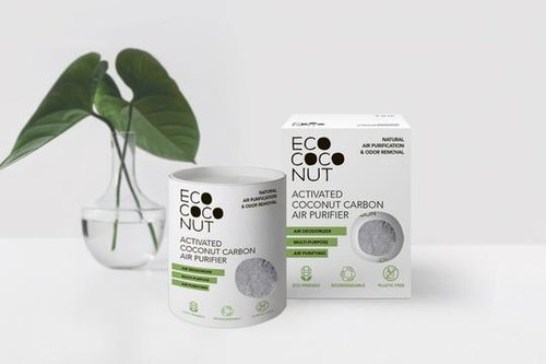 Eco Coconut air purifier