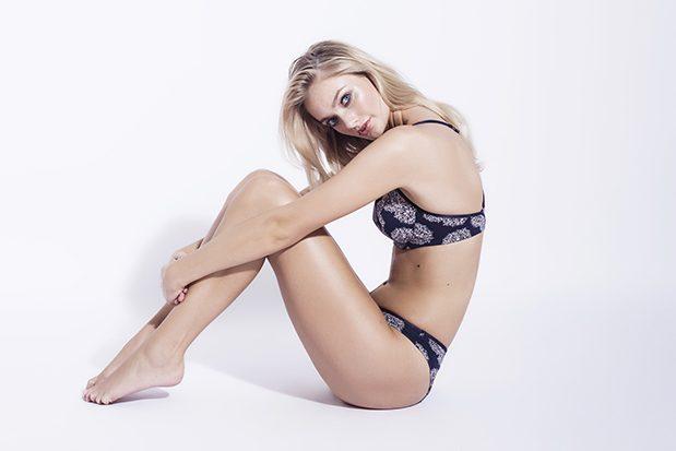 Ama Ella lingerie