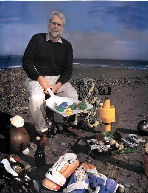 Curtis Ebbeysmeyer - Oceanagrapher