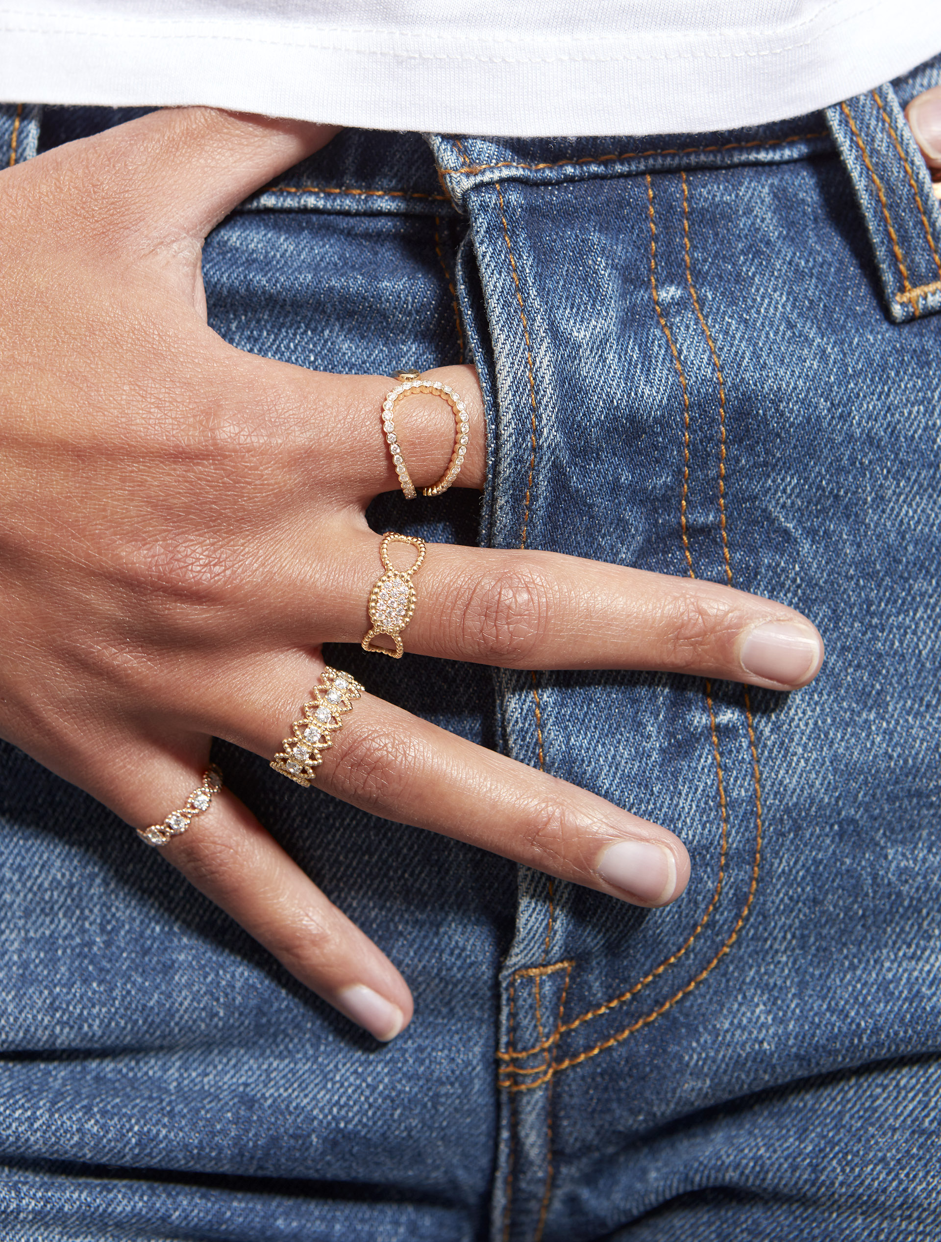 KIMAI FINE JEWELLERY - Ethical and sustainable fine jewellery