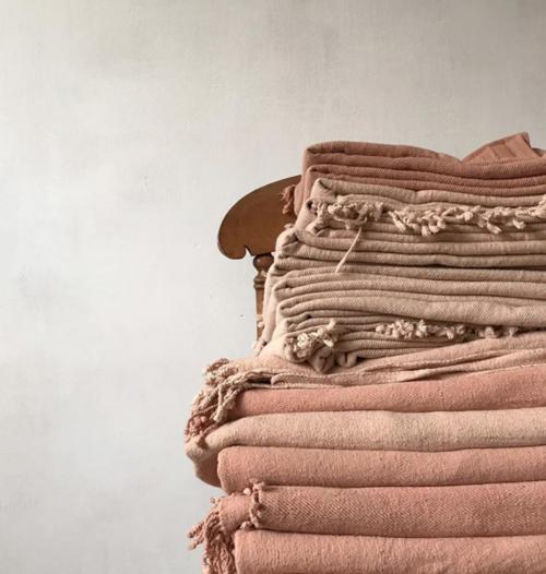 Pico blankets