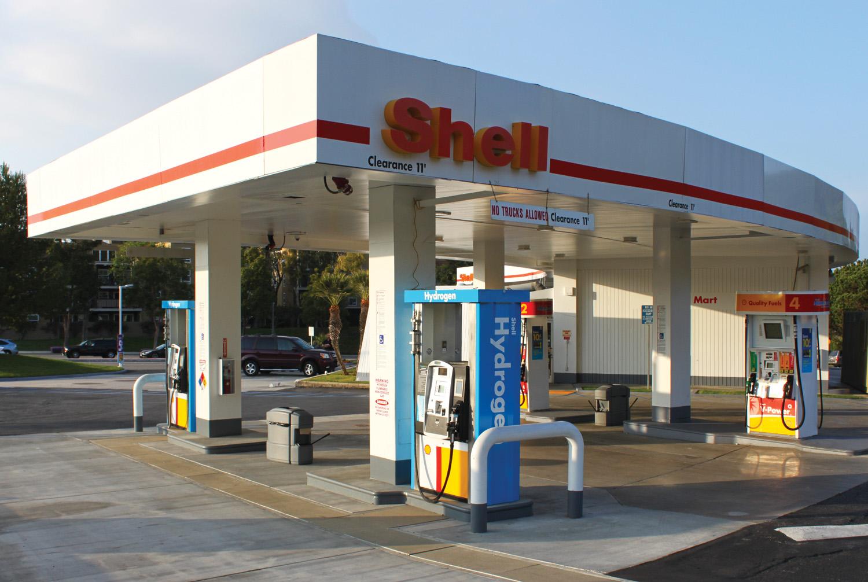 Credit: California Fuel Cell Partnership