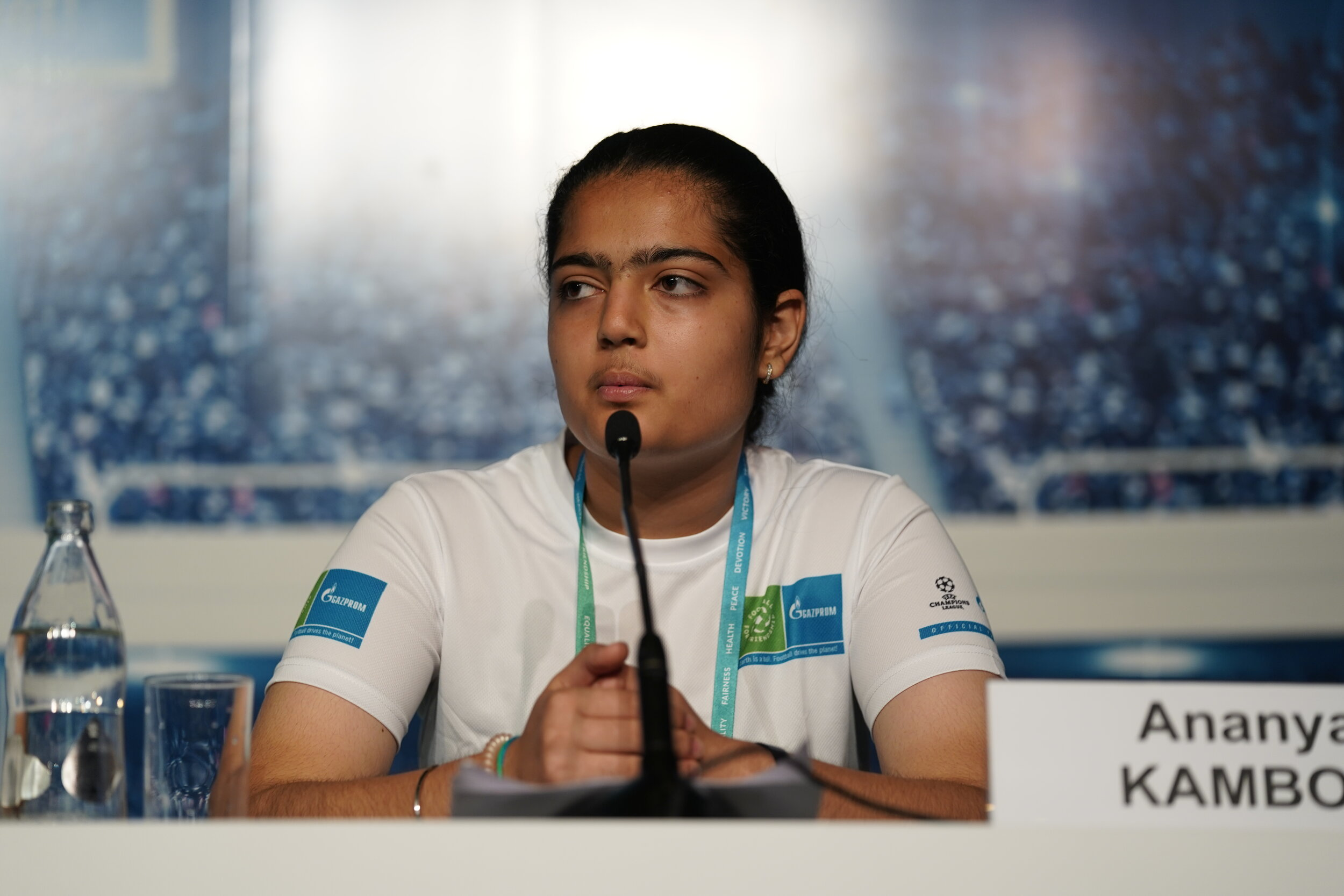 Ananya Kamboj