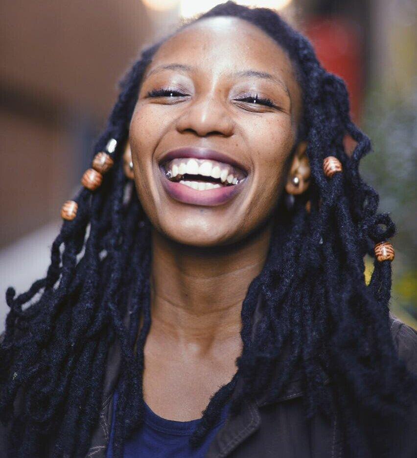 Mpho Raseroka