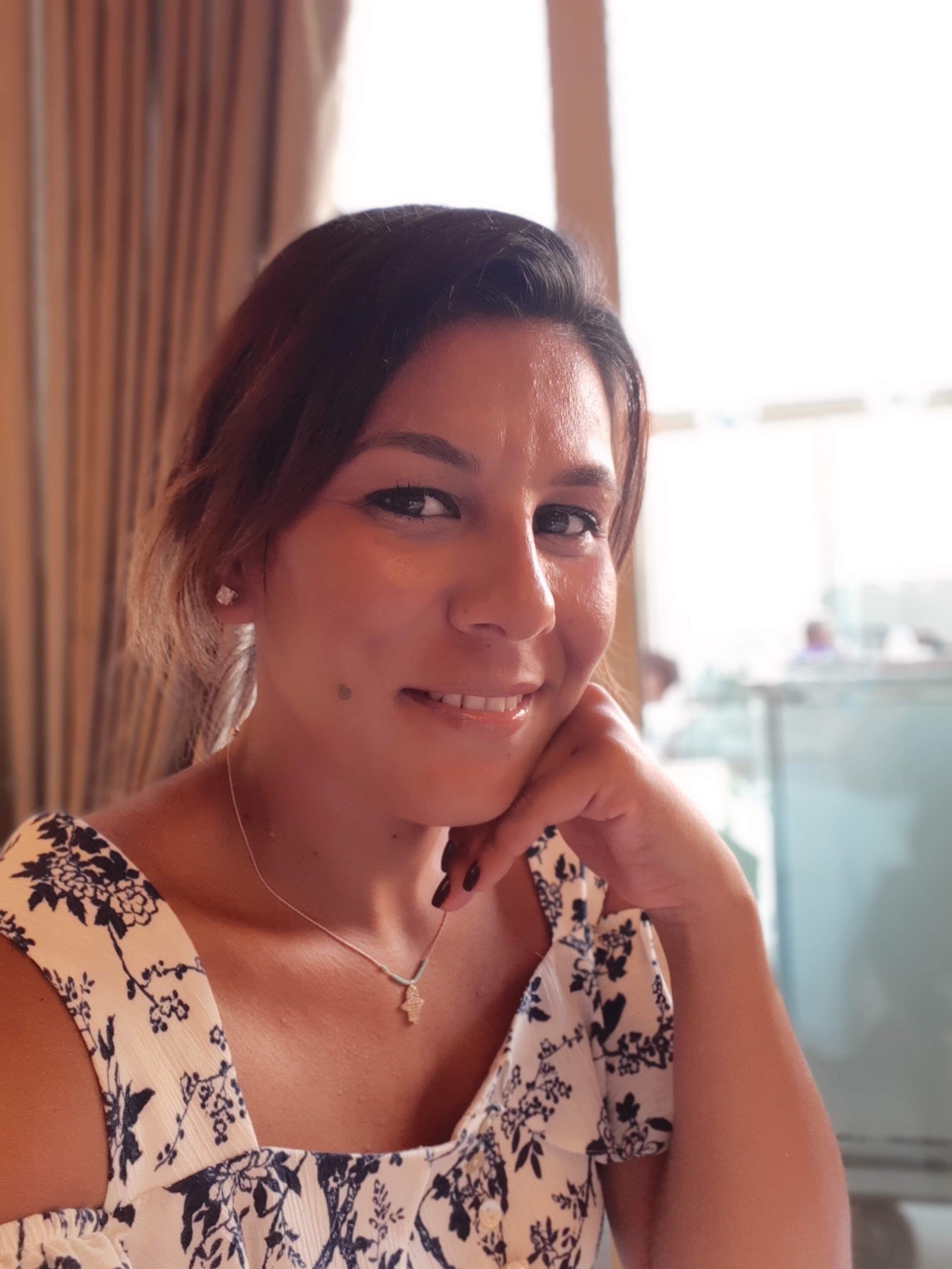 Zeynep Osmanli