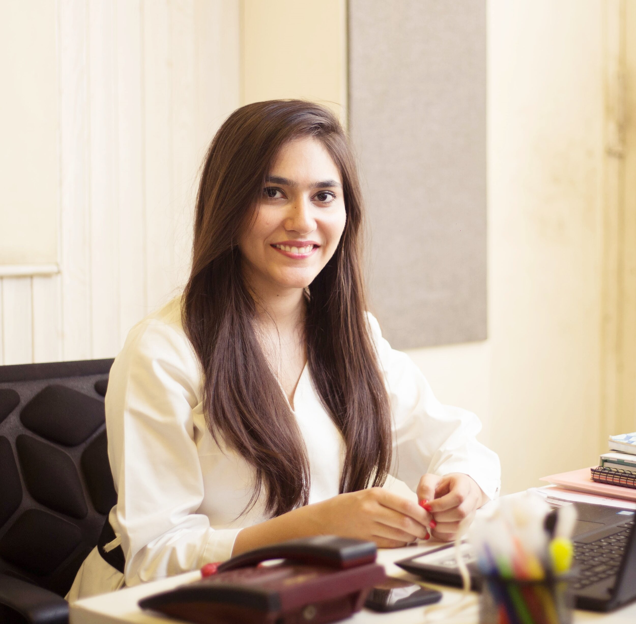 Sumreen Mahmood