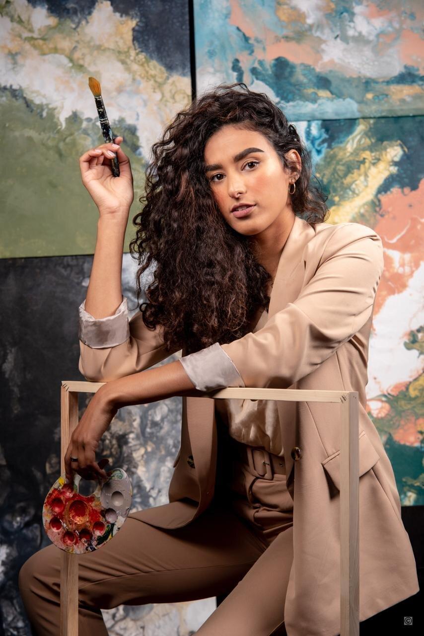 Salma El Hayani