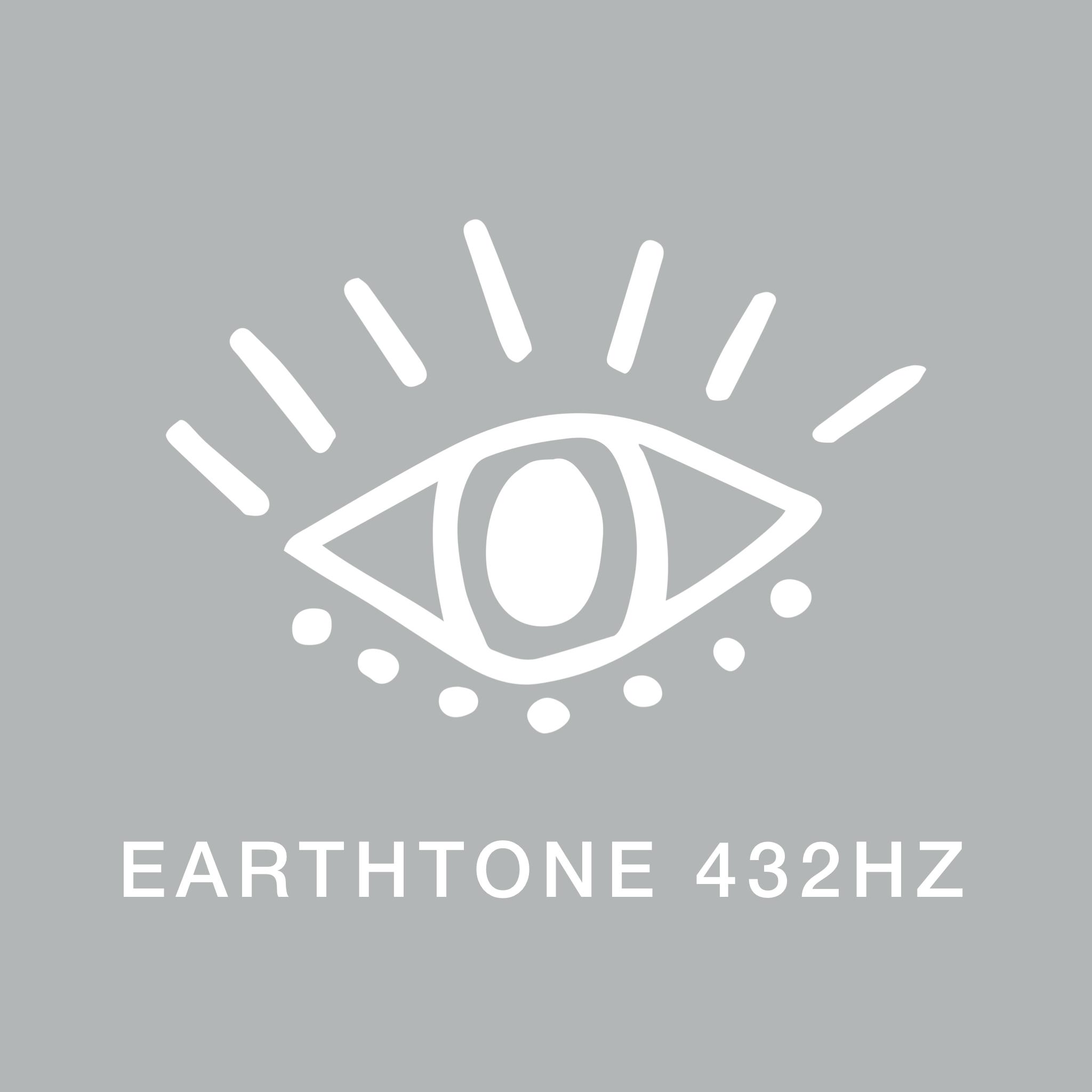 EarthTone 432hz Flutes