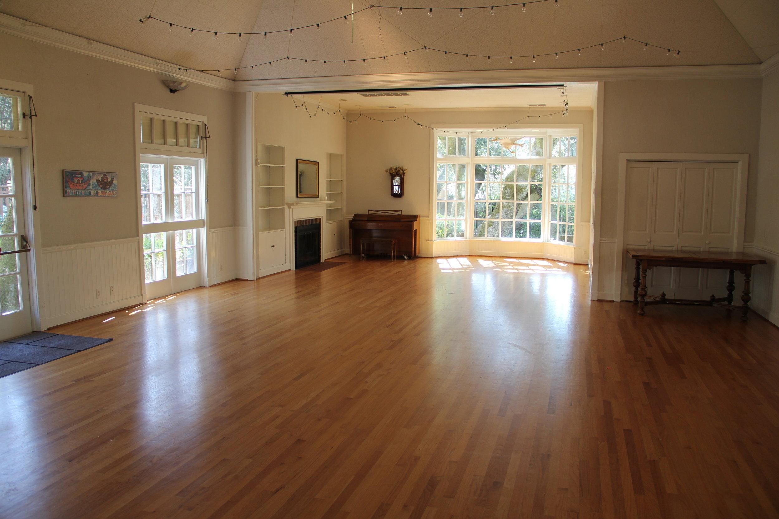 Guild Hall