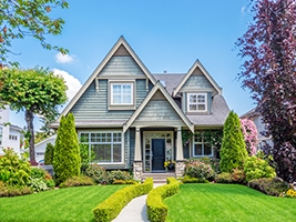 Homeowners/Renters - Have the resources available to recover after damages caused by covered perils to your home. Home insurance can be personalized to each type of dwelling.