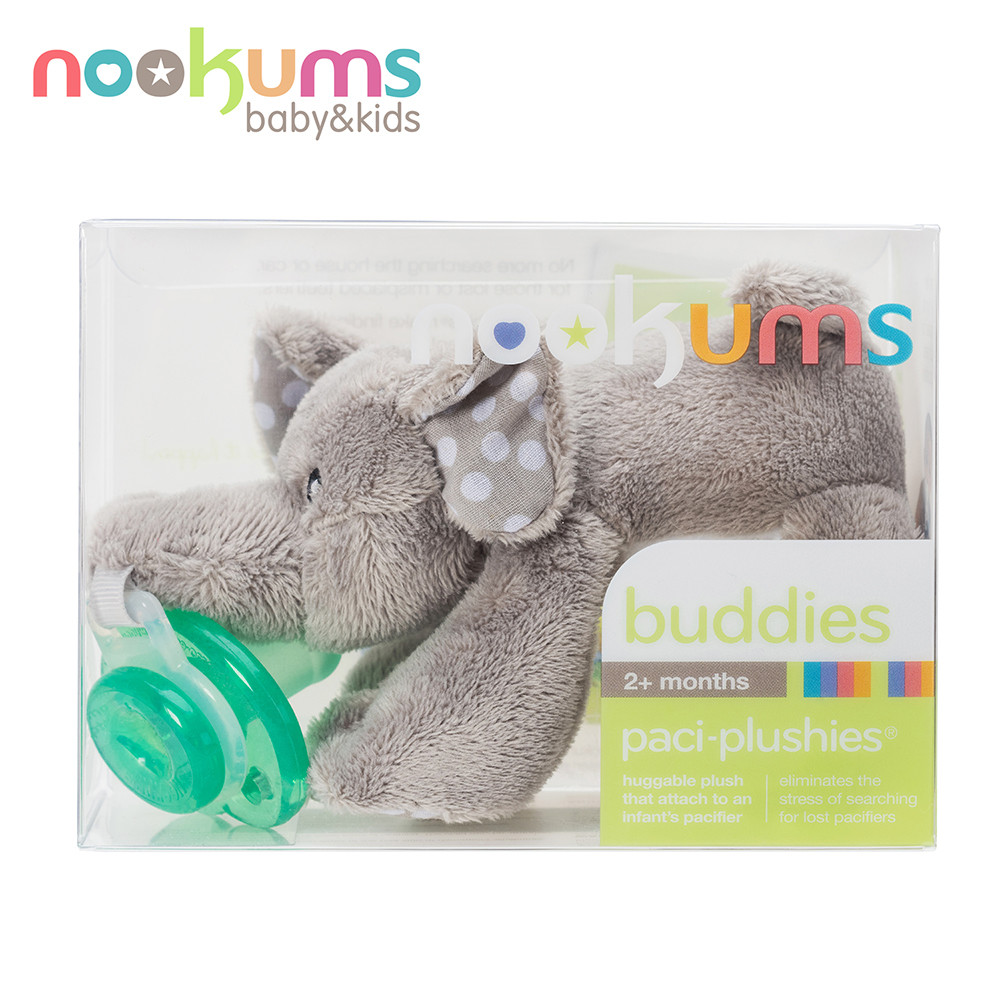 Nookums Packaging
