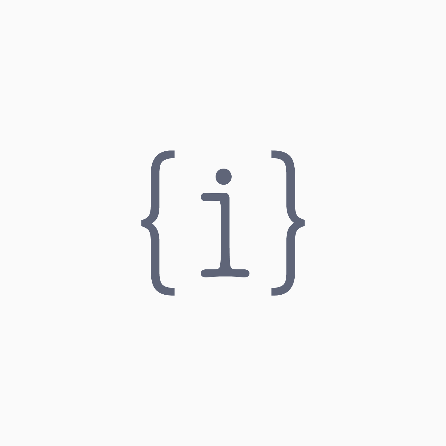 Invisible Ink - Logo