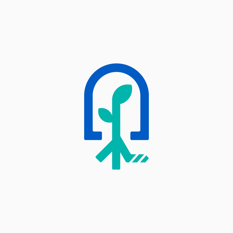 Hydro Guide - Logo Concept